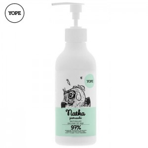 Balsam do Rąk, Natka Pietruszki, 300ml - YOPE